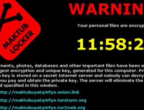 Ransomware is BIG Business